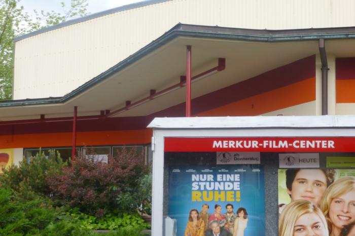 Kinoprogramm Gaggenau